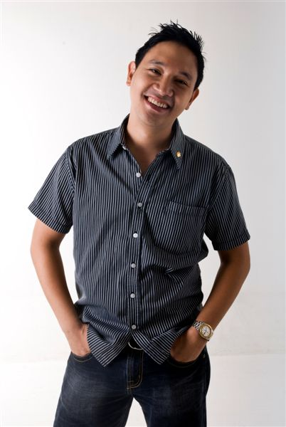 Edwin Ka Edong Soriano