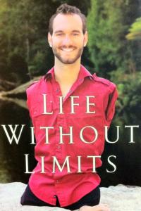 Nick Vujicic Life Without Limits