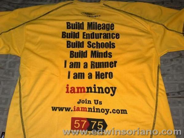 iamninoy runners singlet