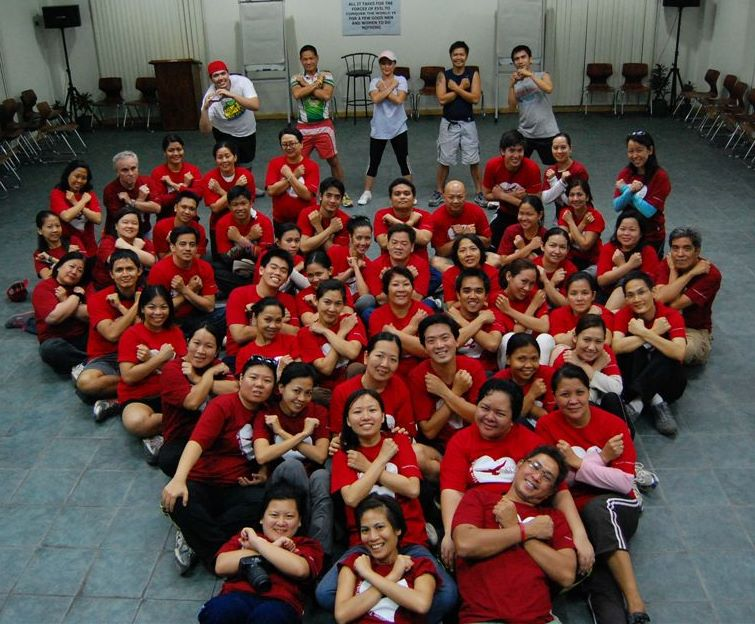 PSI Heroic Class XXX -- all the love in the world