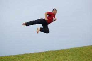ENFP (?) ka edong - alive and kicking!