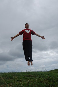 ka edong in flight