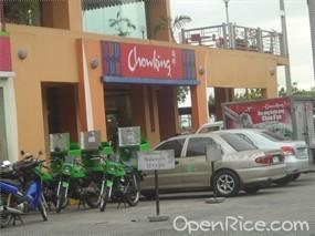 Chowking Pioneer - photo via www.openrice.com
