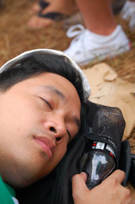 HOT Ka Edong Dozing off one summer day in a land far far away