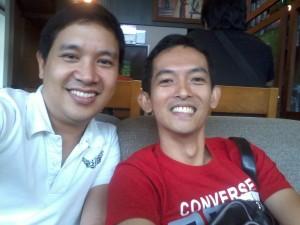 Ka Edong and Ca Loy