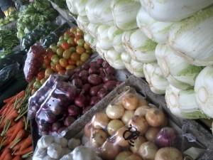Baguio Veggies