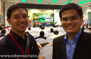 Financial Adviser Mike Vinas of COL Finance