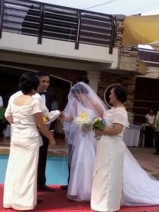 Mano Po - Alingkayon and Aggalot Families Unite!