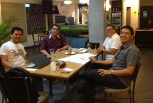RescuePH System Planning
