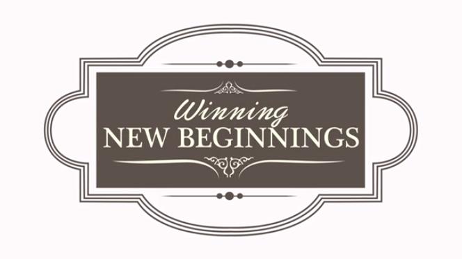 Winning New Beginnings