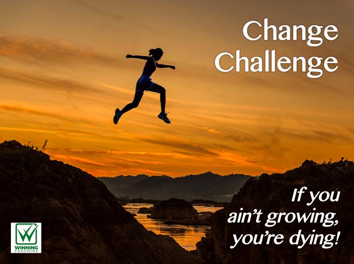Change Challenge