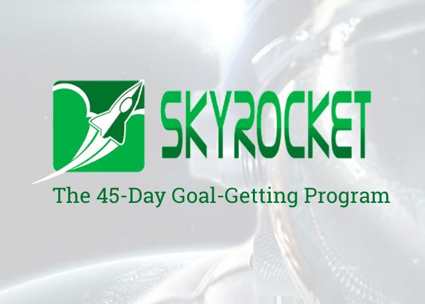 Skyrocket Goal Fulfillment Program