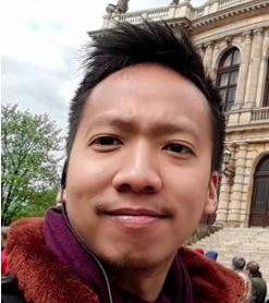 Christian Valeen Chiu Managing Director, Chiu Kim Group of Companies