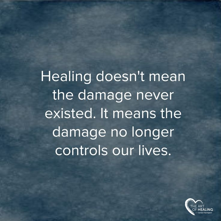 Hopeless into Healing