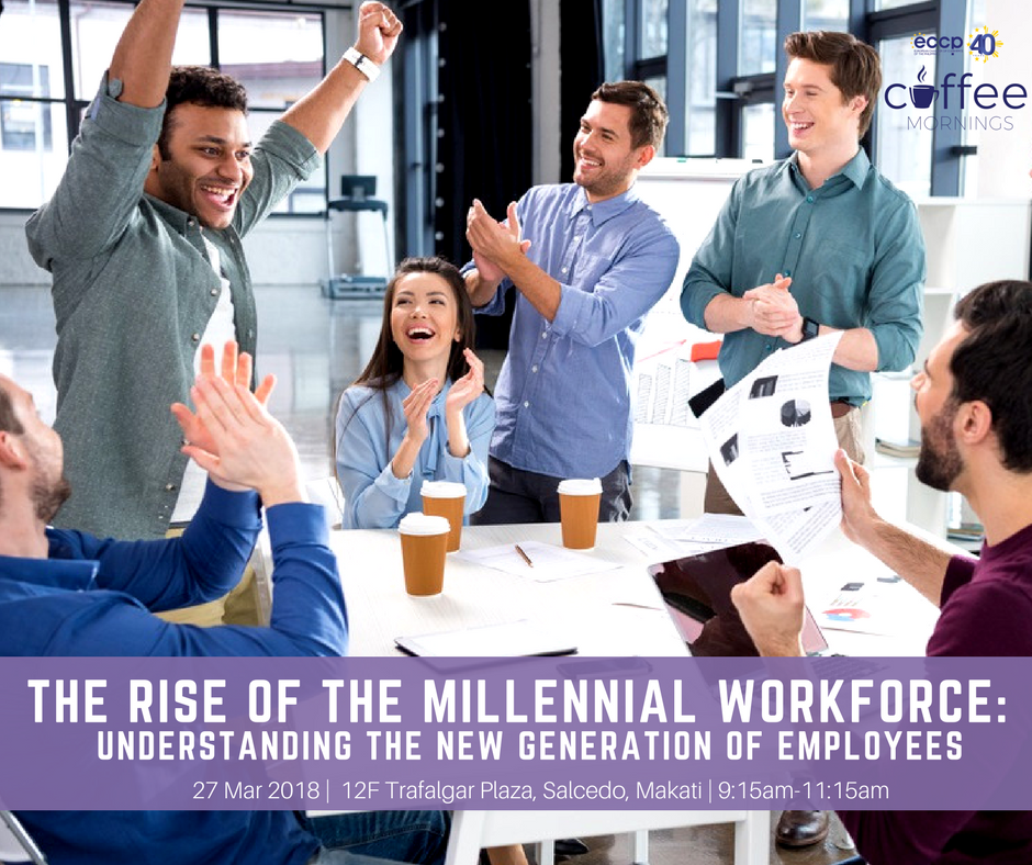 The Rise of the Millennial Workforce